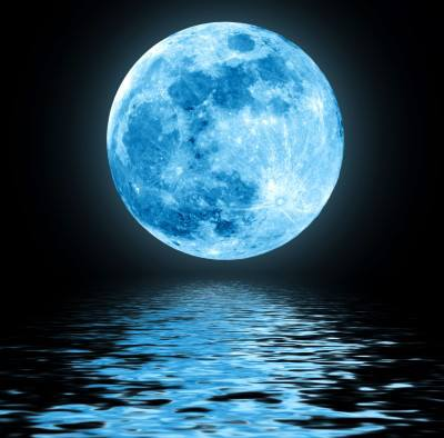 FULL MOON IN CAPRICORN 7/9/2017