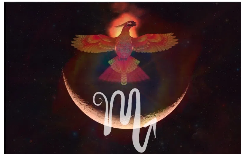 NEW MOON OCTOBER 27, 2019 OPPOSE URANUS AND CONJUNCT FIXED STARS