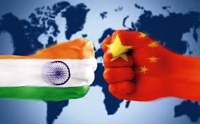 2020 CLASH BETWEEN CHINA AND INDIA